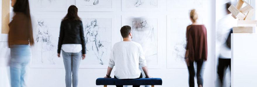 Comment connaitre la vraie valeur d'une œuvre d'art